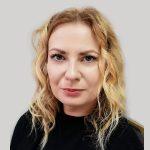 Ewa Wawrzyniak – Główny Specjalista