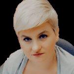 Anna Wnuk – Zastępca Kierownika