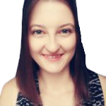 Ewelina Topolska – Starszy Pracownik Socjalny