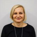 Joanna Rejewska – Kierownik