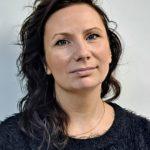Magdalena Witkowska – Starszy Pracownik Socjalny
