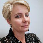 Izabela Sarnowska – Kierownik