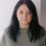 Justyna Rybak – Kierownik