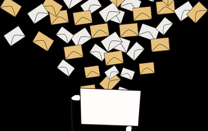 Skrzynka na listy
