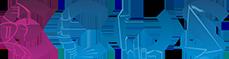 Elbląskie Centrum Usług Społecznych Logo